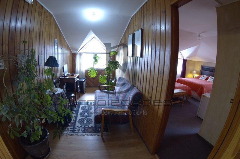 Hotel Arriendo Pucon